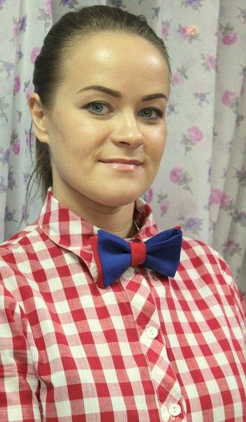 Администратор, Визажист-стилист Екатерина